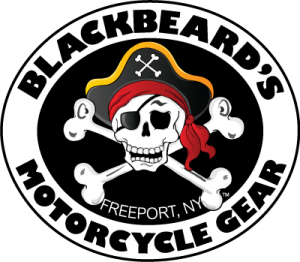 Blackbeard's Motorcycle Geaer