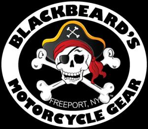 Blackbeard's Motorcycle Geaer